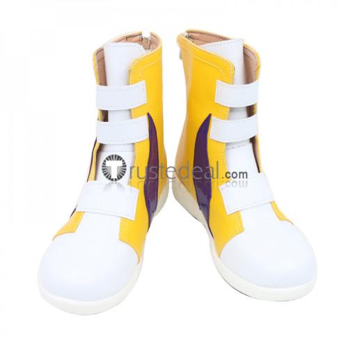 SK8 the Infinity SK∞ Reki Kyan Langa Hasegawa Miya Chinen Kojiro Nanjo Cosplay Shoes Boots