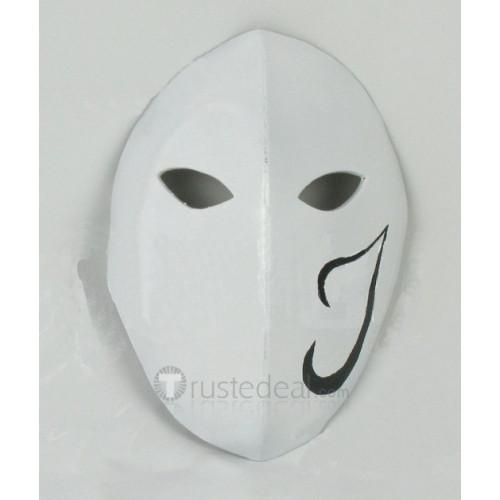 Street Fighter VEGA Cosplay White Mask