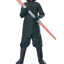 Star Wars Adult Darth Maul Cosplay Costume