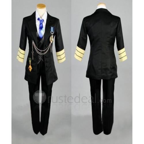 Uta no Prince-sama Tokiya Ichinose Cosplay Costume