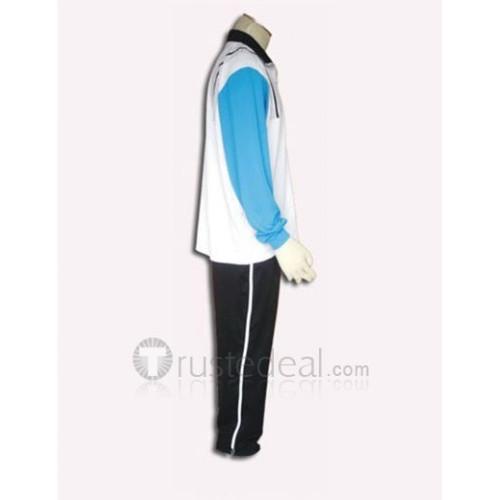 Prince of Tennis Hyotei Gakuen Uniform Coat Cosplay Costume