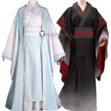 Mo Dao Zu Shi Wei Wuxian Lan Wangji Mo Xuanyu Cosplay Costumes 2