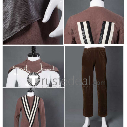 Assassin's Creed Callum Lynch Aguilar de Nerha Cosplay Costume