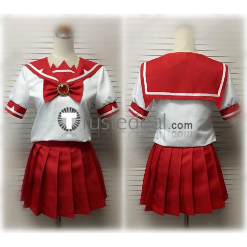 Mairimashita Iruma kun Clara Valac Girls Uniform Cosplay Costume