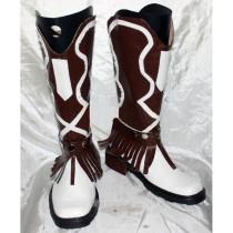 Toaru Majutsu no Index A Certain Magical Index Kanzaki Kaori Cosplay Boots Shoes