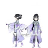 Washio Sumi is a Hero Minowa Gin Nogi Sonoko Washio Sumi Hero Form Cosplay Costumes