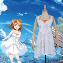 Love Live Kousaka Honoka Bikini Unawakening Cosplay Costume
