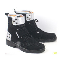 Sword Art Online Kirito Cosplay Shoes Boots