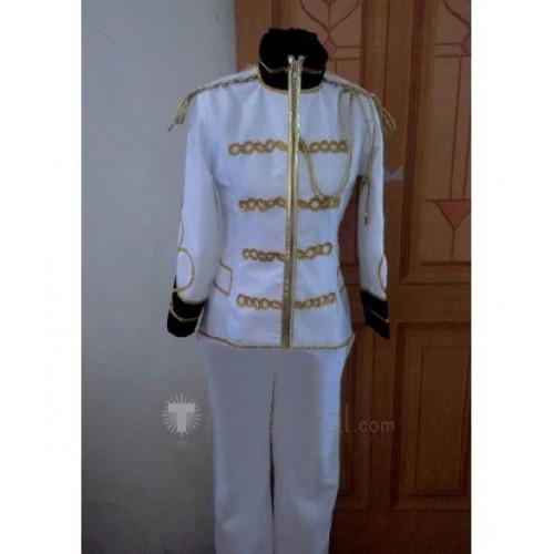 Uta no Prince-sama Otoya Ittoki Military Uniform
