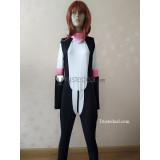 My Hero Academia Boku no Hero Academia Ochako Uraraka Jumpsuit Cosplay Costume