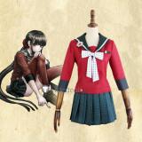 Danganronpa V3 Killing Harmony Maki Harukawa Uniform Cosplay Costume