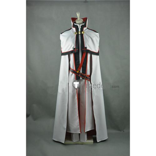 Re Zero Kara Hajimeru Isekai Seikatsu Felix Argyle Ferris Julius Juukulius Knight Uniform Cosplay Costume