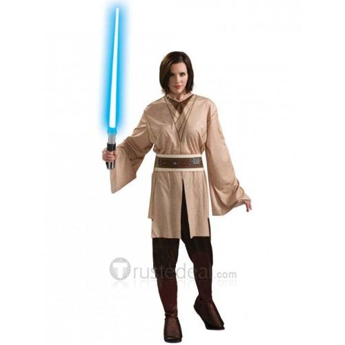 Star Wars Adult Jedi Cosplay Costume