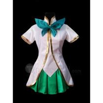 League of Legends Lulu Star Guardian Cosplay Costume
