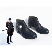 Touken Ranbu Shokudaikiri Mitsutada Cosplay Shoes Boots