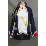 Hetalia Axis Powers Prussia Gender Bending Female Cosplay Costume