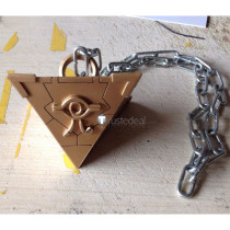 YuGiOh Yugi Mutou Necklace Cosplay Accessory Props