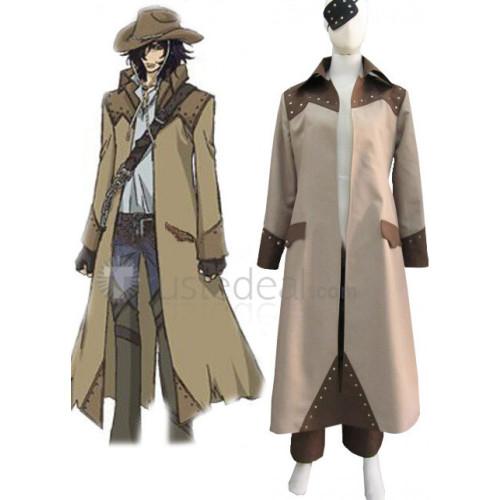 Vampire Knight Toga Yagari Cosplay Costume