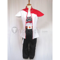 League of Legends TPA Ezreal Cosplay Costume