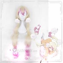 Magical Girl Raising Project Nemurin Nemu Sanjou Long Cosplay Wig 115cm
