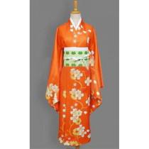 Super Danganronpa 2 Goodbye Despair Academy Hiyoko Saionji Cosplay Kimono