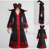 League of Legends Wicked Lulu Cosplay Costume