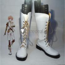 Touken Ranbu Monoyoshi Sadamune Cosplay Boots Shoes