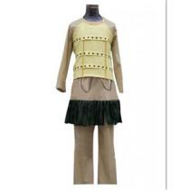 Hetalia: Axis Powers Germania Cosplay Costume
