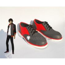 Touken Ranbu Ookurikara Cosplay Shoes Boots