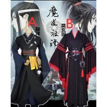 Mo Dao Zu Shi Grandmaster of Demonic Cultivation Xue Yang Mo Xuanyu Cosplay Costumes
