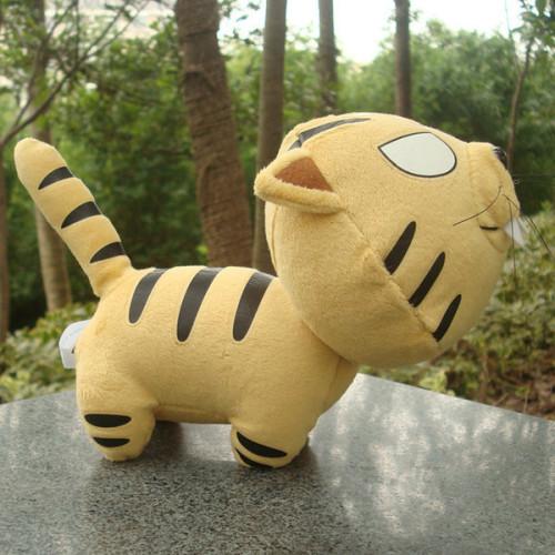 Toradora Taiga Aisaka Tiger Plush Doll Cosplay