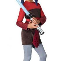 Star Wars Child Ahsoka Clone Wars Cosplay Costume