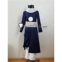 Tensei Shitara Slime Datta Ken Yami Soei Souei the Dark Blue Cosplay Costume