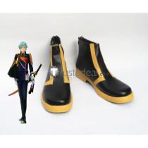 Touken Ranbu Ichigo Hitofuri Cosplay Boots Shoes