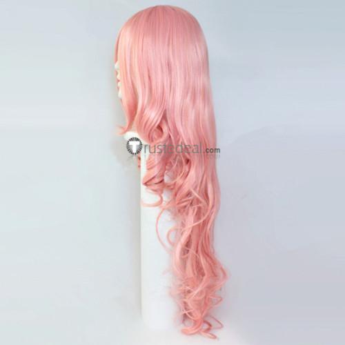 Uta no Prince-sama Ringo Tsukimiya Pink Cosplay Wig2