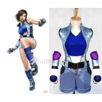 Tekken Asuka Kazama Cosplay Costume