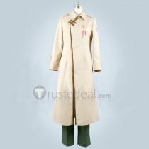 Hetalia Axis Powers Russia Ivan Braginski Cosplay Costume