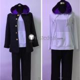 Toaru Majutsu no Index A Certain Magical Index Kamijou Touma Cosplay Costume 2