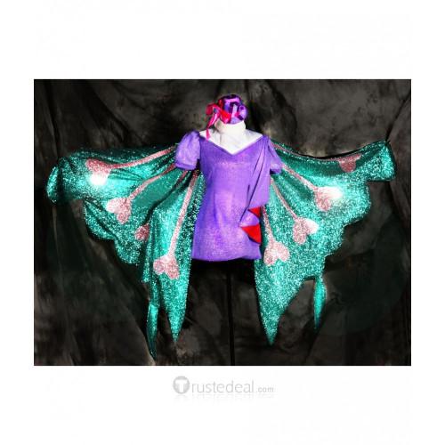 Uta no Prince-sama Ringo Tsukimiya Blouse With Butterfly Sleeves