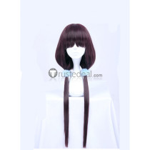 Blend S Maika Sakuranomiya Purple Cosplay Wig