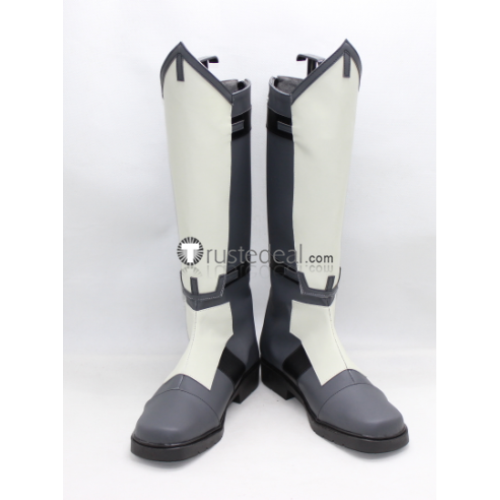 RWBY James Ironwood Cosplay Boots