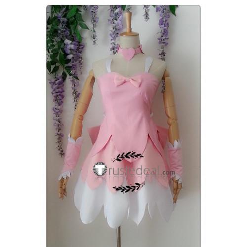 KILL la KILL Nui Harime Pink Cosplay Costume