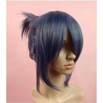 No.6 Nezumi Blue Cosplay Wig