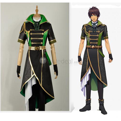 Uta no Prince-sama Maji LOVE Legend Star Syo Ren Otoya Natsuki Masato Cecil Tokiya Cosplay Costume
