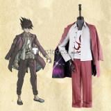 Danganronpa V3 Killing Harmony Kaito Momota Cosplay Costume