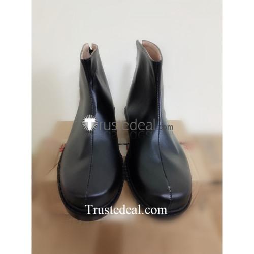 Akatsuki no Yona Yona of the Dawn Jae Ha Ryokuryuu Zeno Yoon Shina Cosplay Shoes Boots