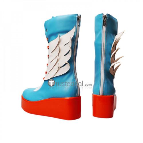 My Little Pony Equestria Girls Human Applejack Rainbow Dash Twilight Sparkle Cosplay Shoes Boots
