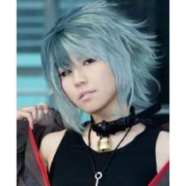 Guilty Crown Kido Kenji Cosplay Wig