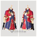 Re Creators Selesia Upitiria Cosplay Costume2