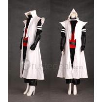 YuGiOh Seto Kaiba Card Kaibaman Cosplay Costume